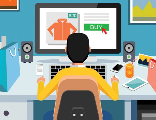 Koroonaviiruse pandeemia mõju e-kaubandusele